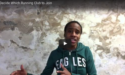 TCR063 | Coach's Corner: How to Decide Which Running Club to Join