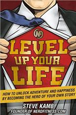 levelUpYourLifeBook
