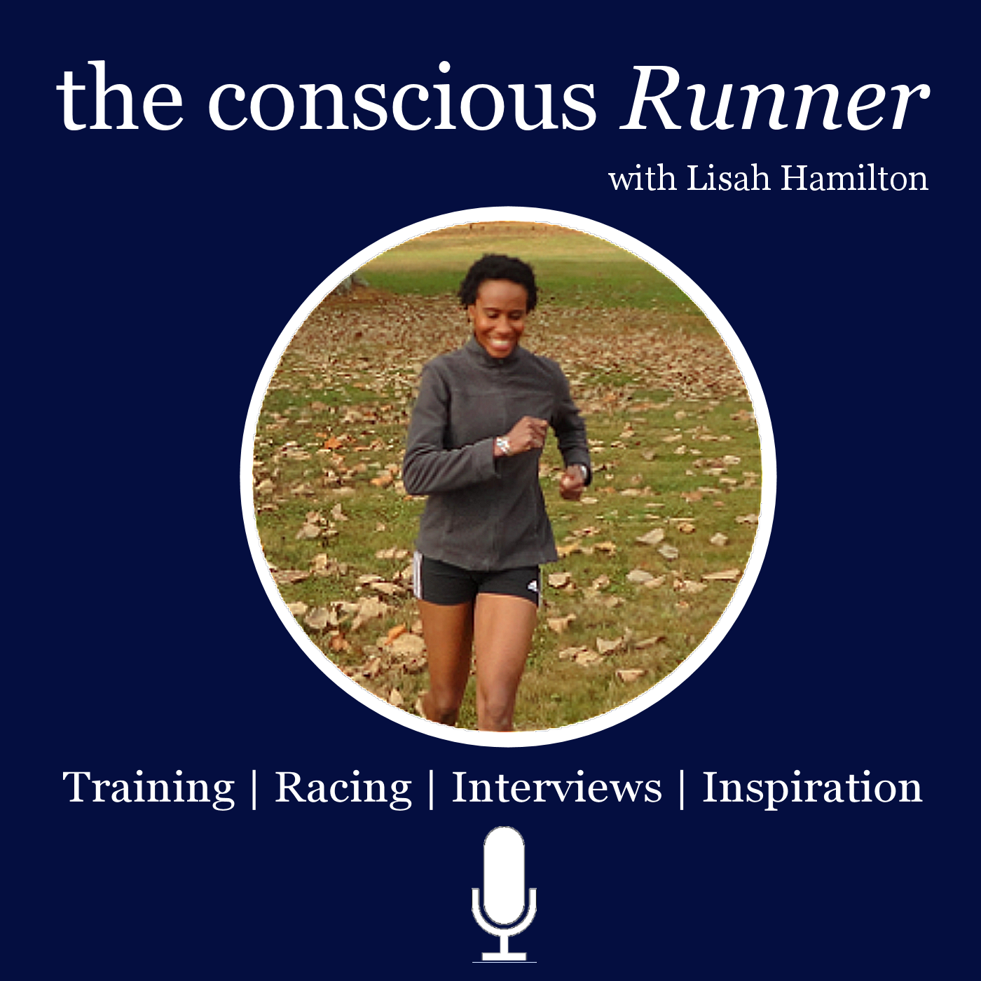 The Conscious Runner Podcast | Running Tips | Running Podcast | Running Interviews