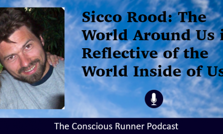 TCR066 | Sicco Rood: The World Around Us is Reflective of the World Inside of Us